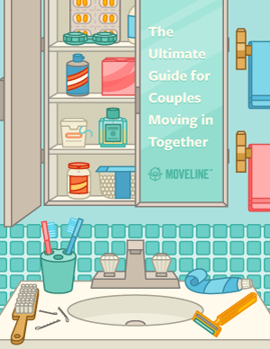 tips and advice for moving in with your significant other, fiance, partner