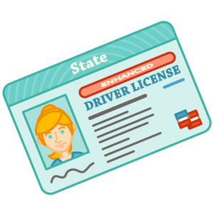 state driver's license